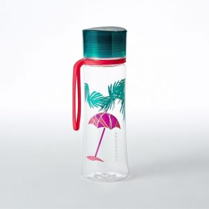beachy water bottle