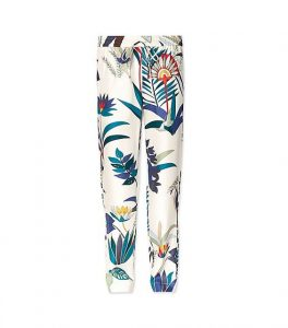 tropical pants