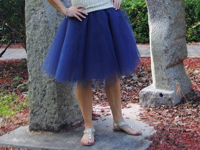 Tulle skirts custom made for you